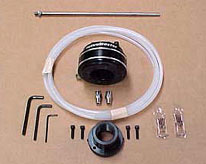 0500 VacuuMaster Vacuum Chuck Assembly with Accessories